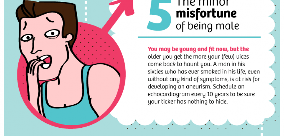 10 Things Your Doctor May Not Tell You [Infographic]
