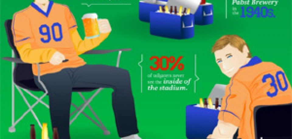 Tips on the Perfect Tailgating Party