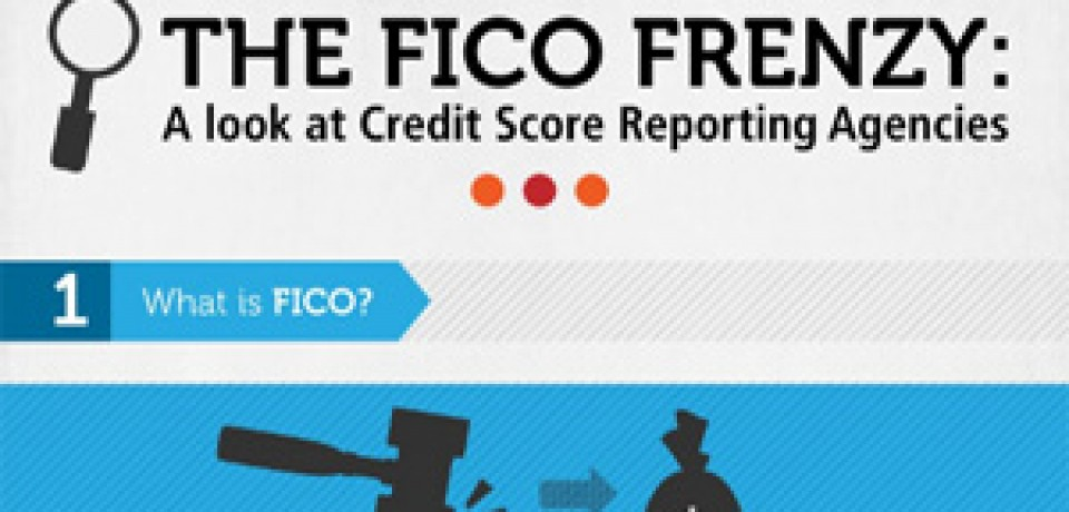 The FICO Frenzy: A look at Credit Score Reporting Agencies