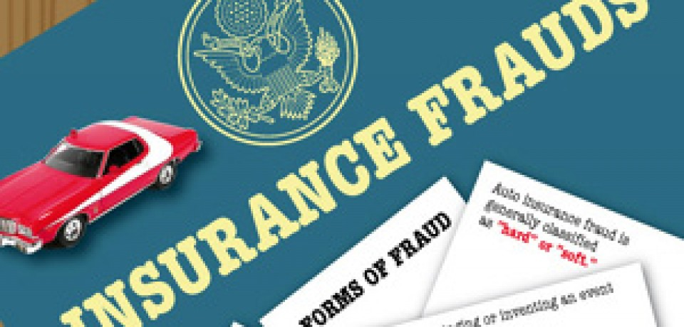 Insurance Fraud: Know the Costs