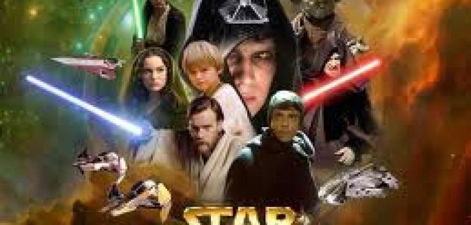 Star Wars Financing