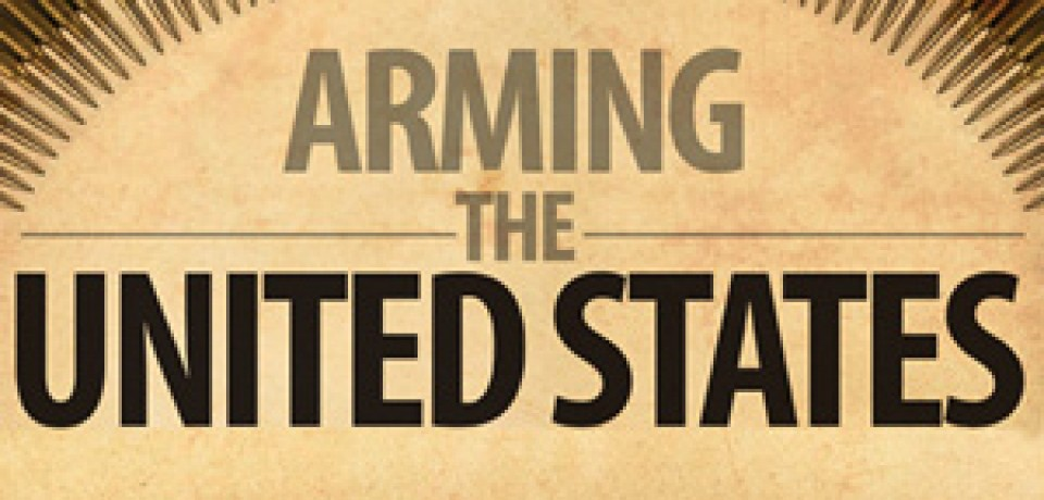 Arming the United States