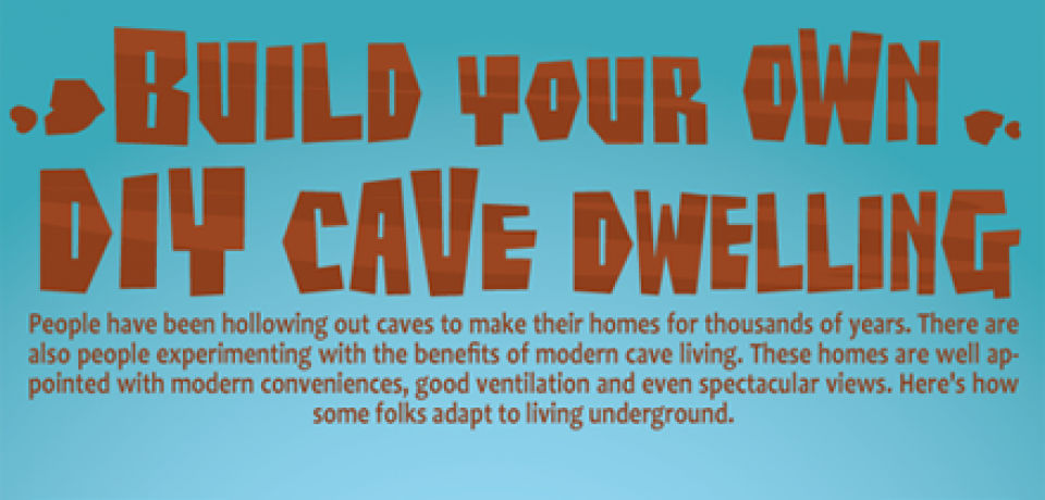 Should You Live in a Cave House Instead?