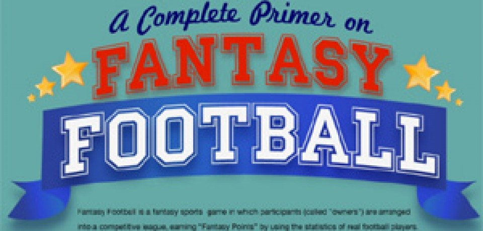 The Great Productivity Killer: Fantasy Football