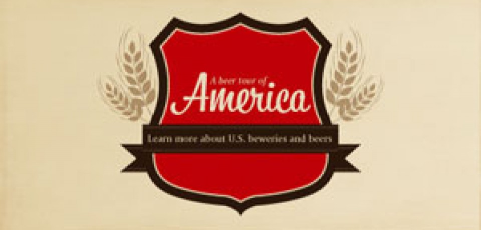 Beer Tours of America
