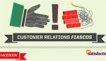 Customer Relations Fiascos