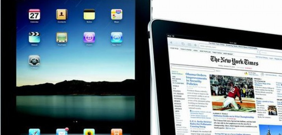 Apple's iPad Revolution – One Year Later
