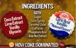 Coke vs. Pepsi