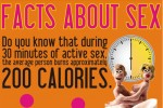 Facts About Sex! (Infographic)