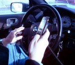 Texting While Driving: Do The Bans Make A Difference?