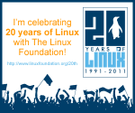 20 years of Linux