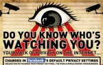 Do You Know Who's Watching You?