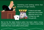 Gambling Law In The US: What's Next?