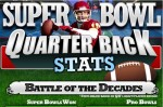 Four Decades of Super Bowl Quarterback Stats