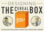 Designing the Cereal Box [Infographic]