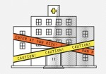 The Hazards of Hospitals (Infographic)