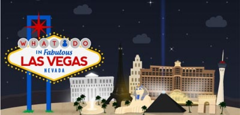 Things You Didn't Know People Do in Las Vegas
