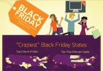 Crazy for Black Friday Deals [Infographic]