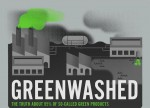 Greenwashed [Infographic]