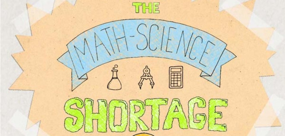 STEM Shortage