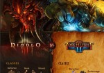 Diablo 3 vs Torchlight 2
