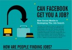 Can Facebook Get You a Job?
