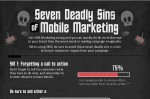 Seven Deadly Sins of Mobile Marketing
