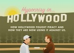 Hypocrisy in Hollywood