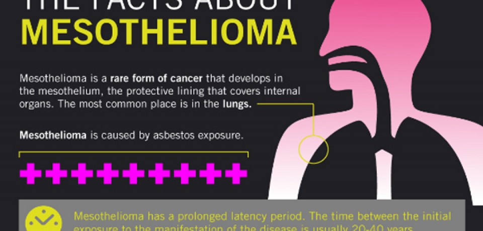 The Facts About Mesothelioma