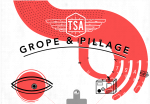 TSA - Grope & Pillage
