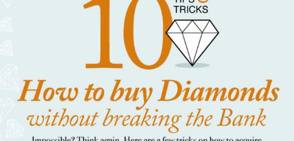Top 10 Diamond Tips & Tricks