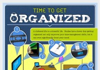 Get Your Electronics Organized!