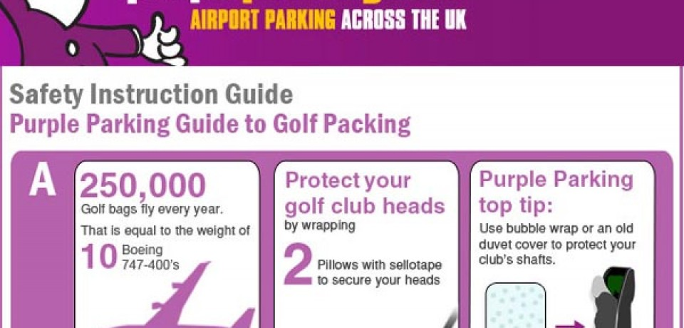 Guide to Golf Packing