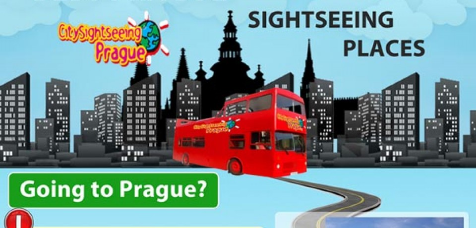 Best Prague sightseeing places