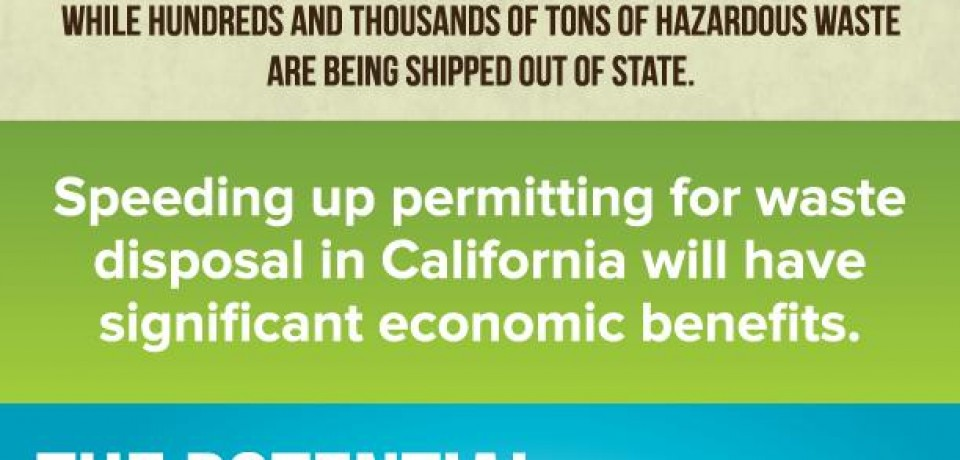 Toxic California: Contaminated Sites and Soil [Infographic]