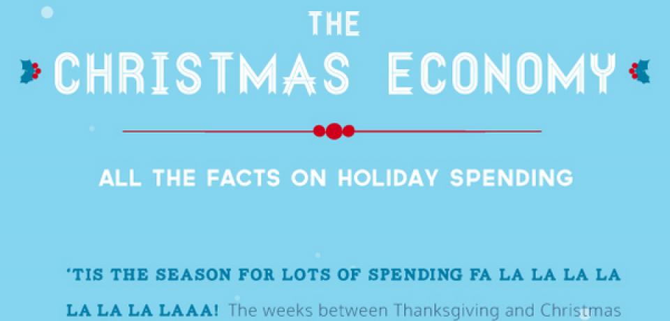 Holiday Spending – Christmas Economy