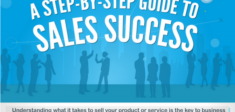 Achieving Sales Success