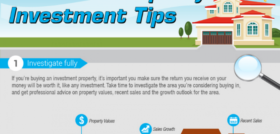 Essential Property Investment Tips