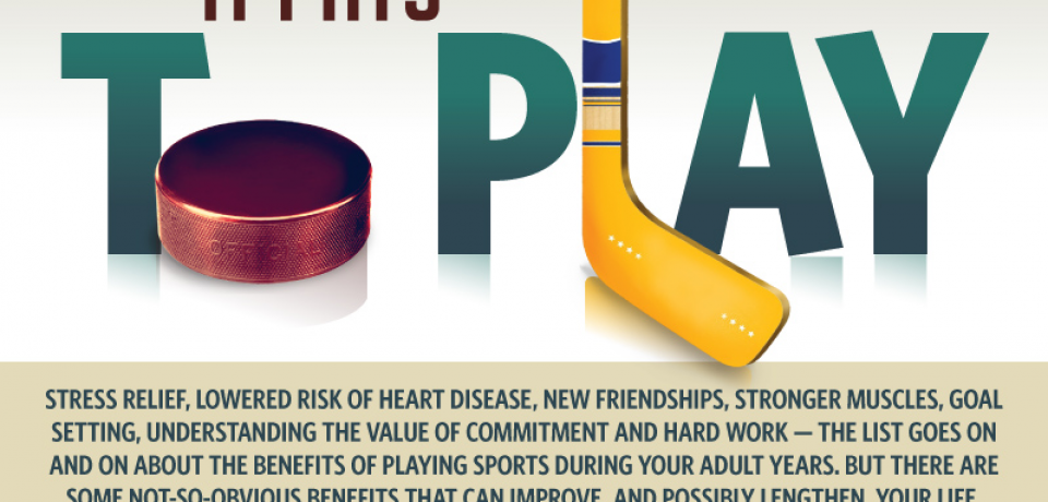 It Pays to Play [Infographic]