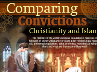 Comparing Convictions