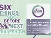 6 Things To Do Before Your Next Trade Show