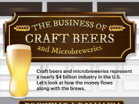 The Business of Craft Beers and Microbreweries