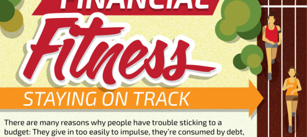 Financial Fitness: Staying on Track