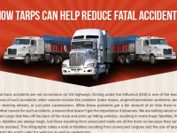 How Tarps Can Help Reduce Fatal Accidents