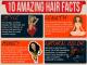 Fun Hair Facts