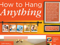 How to Hang Anything