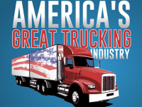 The Amazing Trucking Industry in America