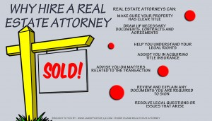 RI Real Estate Attorneys Rhode Island Why Hire