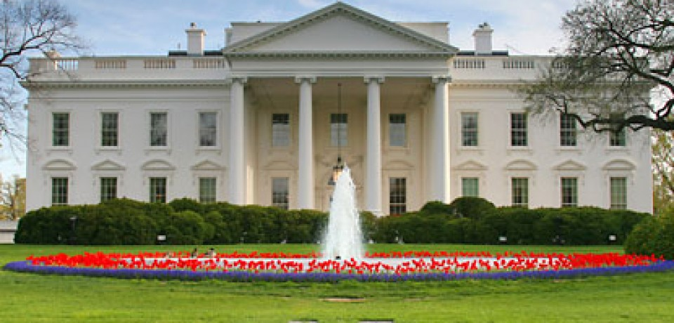 Fun And Interesting Facts About The White House [Infographic]