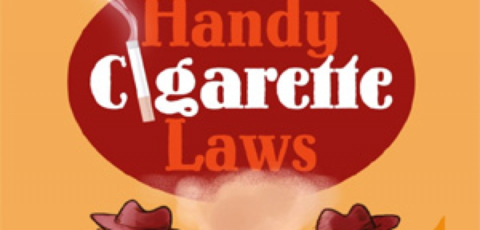 Cigarette Laws in the US